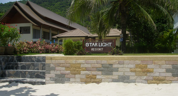 Starlight Beach Resort
